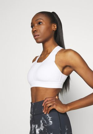 ALL TRAIN SPORTS BRA - Sports-bh'er - white