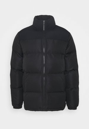 Winter jacket - mono black