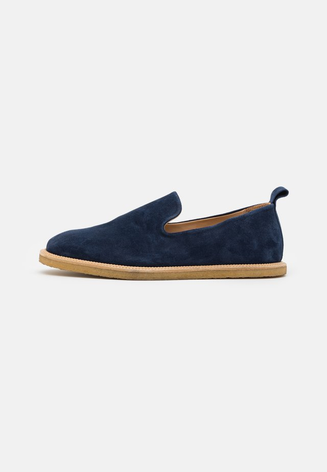 EVO LOAFER - Slipper - navy