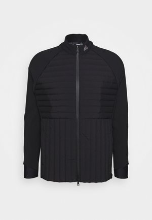 FROST GUARD JACKET - Dunjacka - black