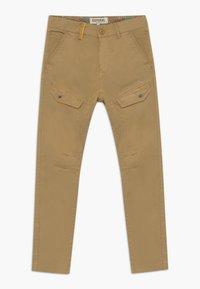 Kaporal - Pantalones cargo - sand - 0