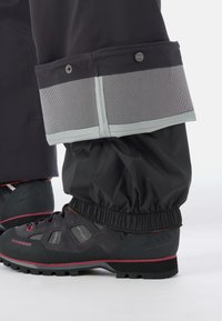 Mammut - Outdoor trousers - black - 7