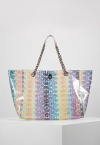 Kurt Geiger London - KENSINGTON SHOPPER - Tote bag - multi-coloured - 3