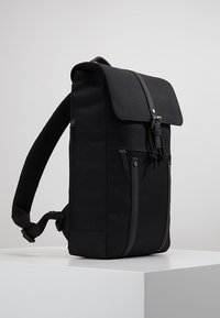 Jost - DAYPACK BACKPACK - Ryggsäck - black - 3