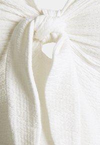 MAMALICIOUS - MLASIA - T-shirts - snow white - 2