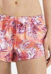 Puma - Swimming shorts - light pink - 3