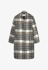 Marc O'Polo DENIM - Classic coat - multi/black - 5