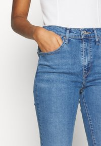 Levi's® - 724 HIGH RISE STRAIGHT - Jeans straight leg - rio frost - 3