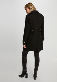Morgan - Short coat - black - 2