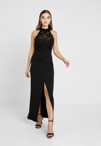 Sista Glam - RAYNA - Occasion wear - black - 0