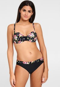 LASCANA - Bikini - black - 1