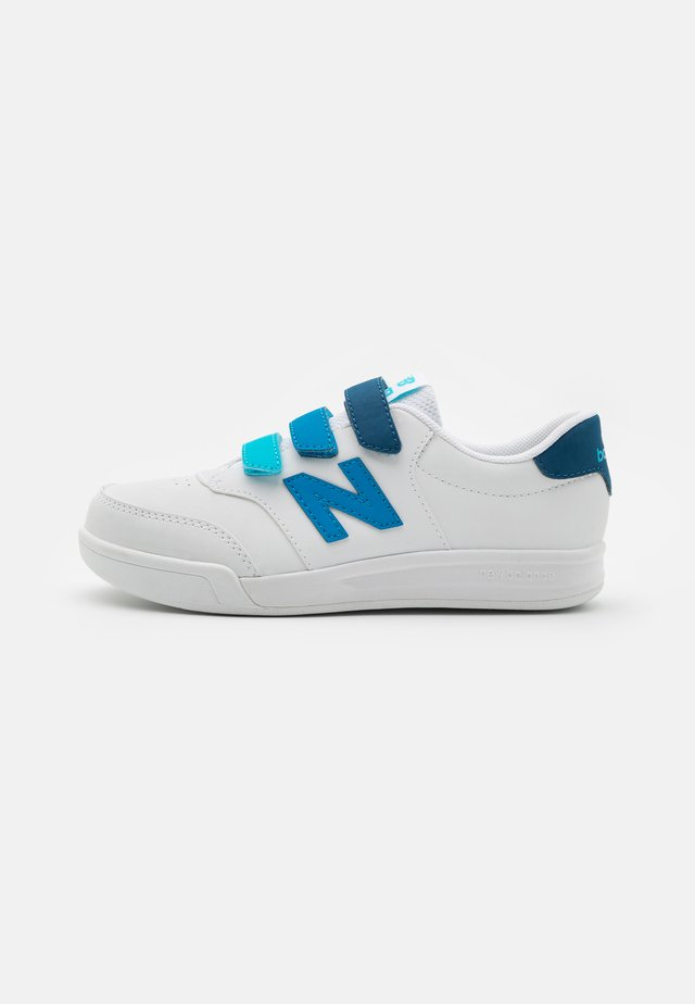PVCT60KW UNISEX - Sneakers basse - white/navy