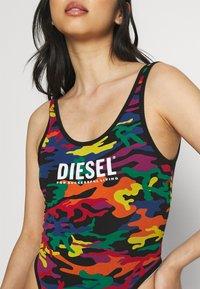 Diesel - UFBY-BODY-P - Body - multi-coloured - 3