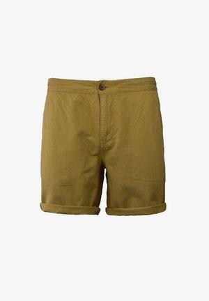CALI BEACH - Shorts - classic tan