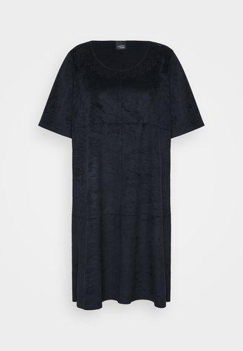 DANIA - Day dress - blue