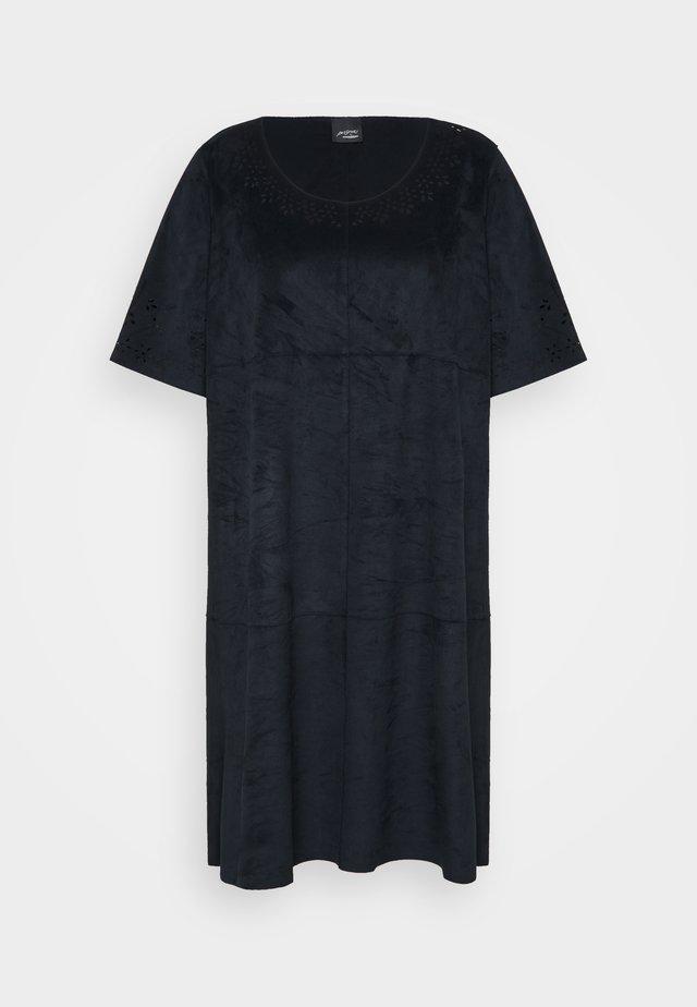 DANIA - Vestido informal - blue