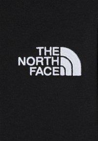 The North Face - TREND CROP DROP HOODIE - Sweatshirt - black - 6