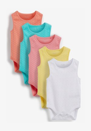 5 PACK  - Body - pink