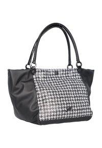 Gabs - VIOLA  - Handbag - white-black - 3