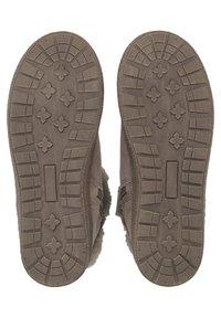 Lurchi - Winter boots - beige - 4