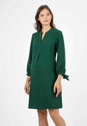 ANNA - Day dress -  green