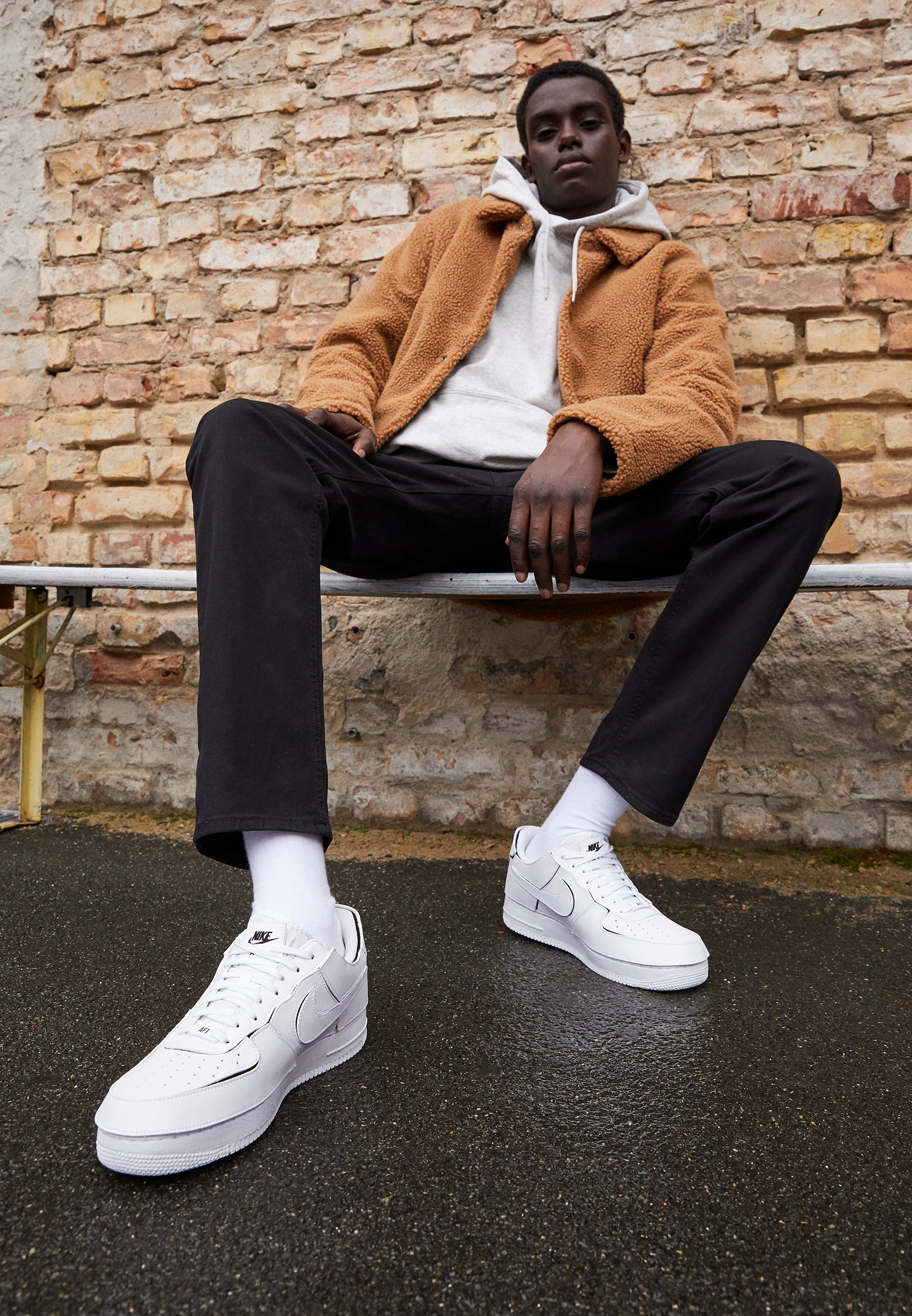 Homme AIR FORCE 1/1 - Baskets basses