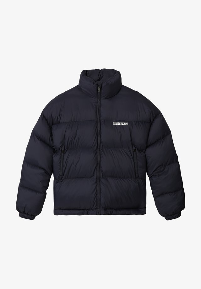 A-BOX - Winter jacket - blu marine