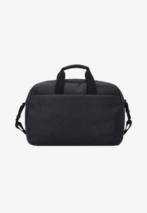 Laptop bag - charcoal black