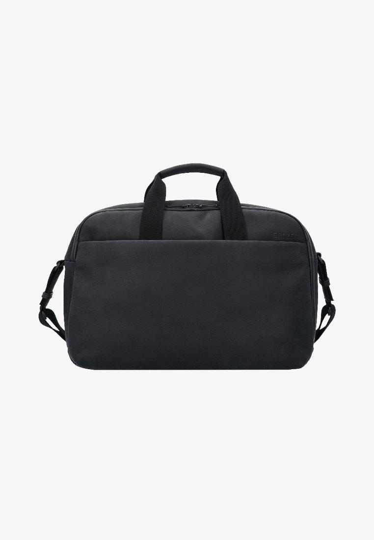 Salzen - Laptop bag - charcoal black