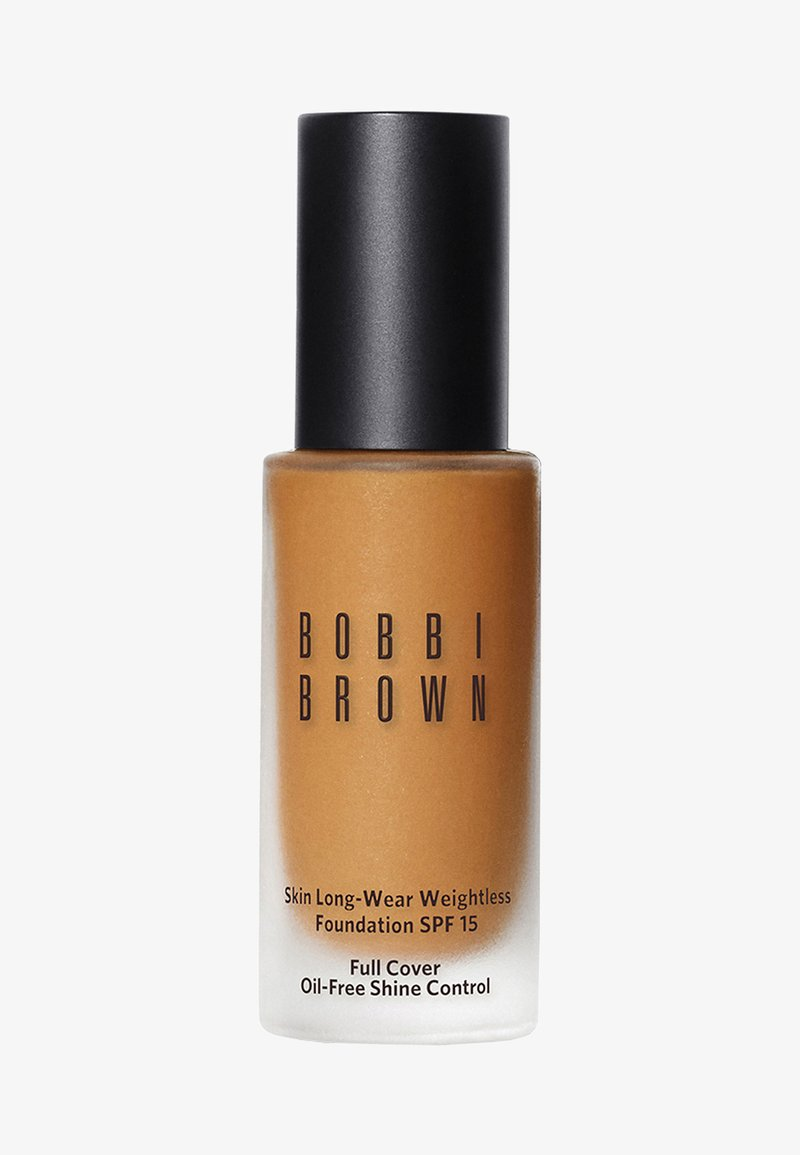Bobbi Brown - SKIN LONG WEAR WEIGHTLESS FOUNDATION SPF15 - Foundation - n-060 honey