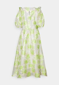 Moves - KARO DALL ASTRIID - Cocktail dress / Party dress - paradise green - 1