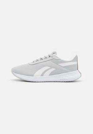 ENERGEN PLUS CORE RUNNING - Hardloopschoenen neutraal - pure grey 2/footwear white/chalk
