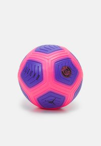 Nike Performance - PARIS SAINT- GERMAIN STRIKE - Voetbal - hyper pink/psychic purple/black - 0