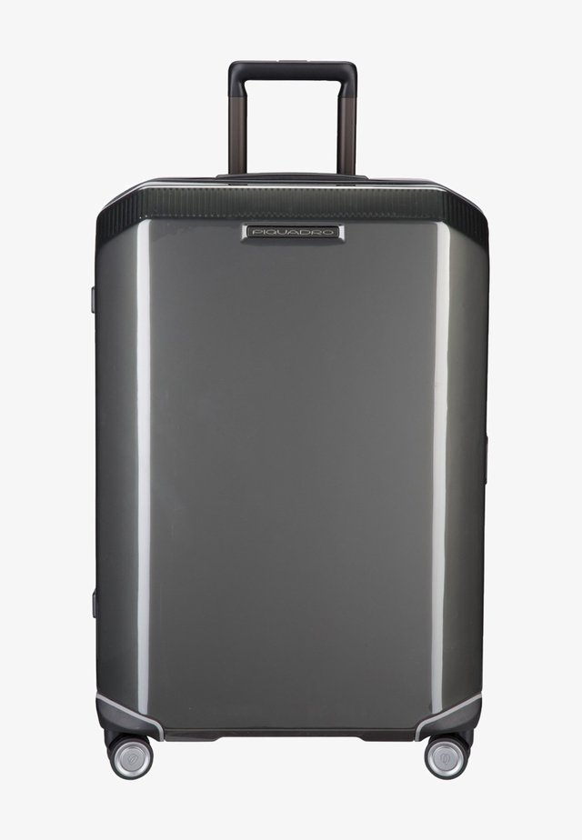CUBICA - Wheeled suitcase - graphite