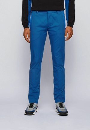 ROGAN - Chinos - open blue