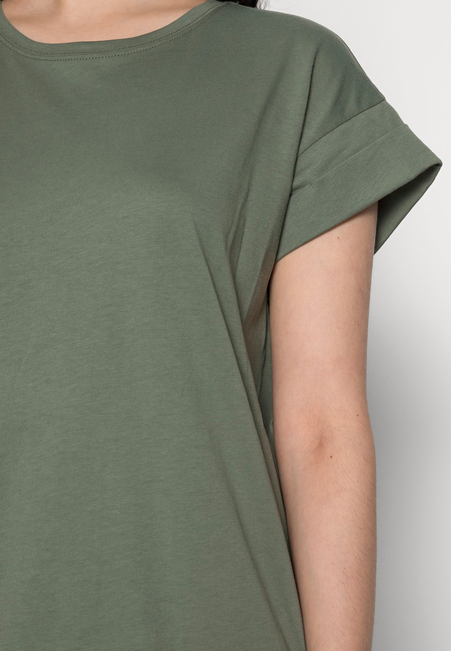 Damen ALVA SEASONAL TEE - T-Shirt basic