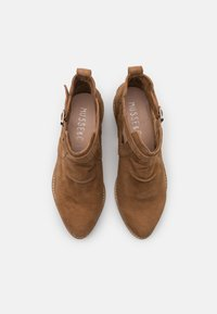 Musse & Cloud - DANEL - Ankle boots - brown - 5