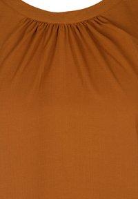 Zizzi - Blouse - brown - 2
