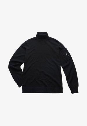 Felpa - black