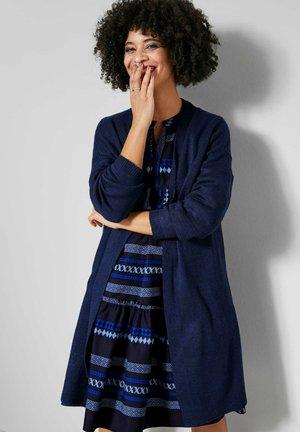 Day dress - marineblau,royalblau