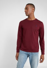 Polo Ralph Lauren - Long sleeved top - classic wine - 0
