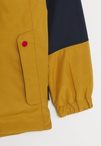 Jack Wolfskin - ICELAND - Outdoor jacket - golden amber - 3