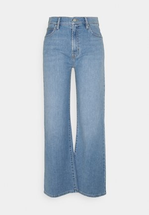 MIA  - Straight leg jeans - denim blue
