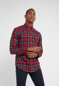 Polo Ralph Lauren - Camisa - crimson red - 0