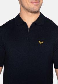 Threadbare - DAVIES - Polo shirt - dark navy - 3