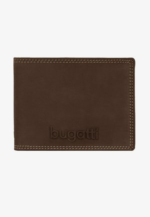CARACAS - Wallet - brown