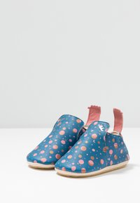 Easy Peasy - BLUBLU ECLIPSE - First shoes - cobalt/rosy - 3