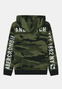 Abercrombie & Fitch - Hoodie - green - 1