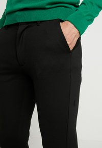 Denim Project - Pantalon classique - black - 5