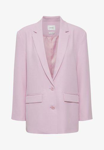 TRIZZAGZ  - Short coat - lilac sachet